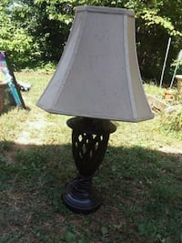 black and white table lamp Gainesville, 30501
