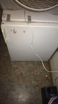 white single-door refrigerator Carencro, 70520