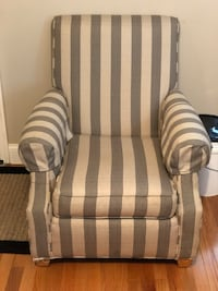 Beautiful Chair Silver Spring