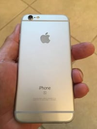 iPhone 6s 128gb null