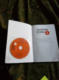Stepping Stone 1 Disc