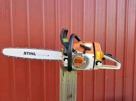 Stihl ms260 20in bar and chain excellent condition