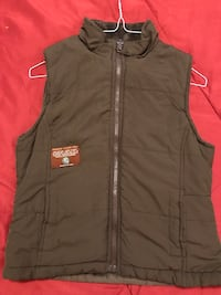 Brown spring/fall jacket Montréal, H3H 2G4