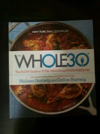 The Whole 30 Los Angeles, 90020
