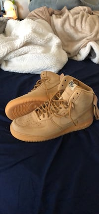 Nike Air Force 1 Las Vegas, 89129