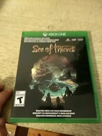 Sea of thieves Dover, 19904