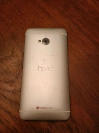 Selling HTC ONE M8 Android Phone