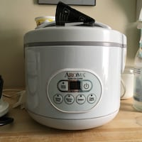 Aroma Digital Rice Cooker & Food Steamer Wilmington, 19806
