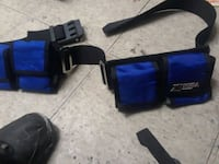 Divers Belt w/ weights Vancouver, V5L 1H3