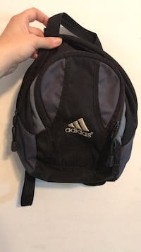 Mini adidas backpack Winnipeg, R2K 2K5