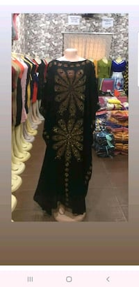 Blings dress Oakville, L6J 7W1