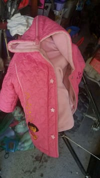 Size 5/6 jacket Beckley, 25801