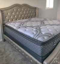 New Mattresses! King/Queen/Full/Twin! O% for IOO days! Delivery too! Houston, 77051