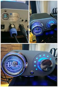 Blue Mic preamp Montreal, H4C 1R1