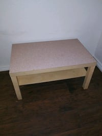 Ikea coffee table FREE Pick up only Cross streets Tatum and Shea