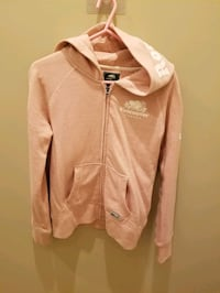 Roots Kids XL Vancouver Zip Up Hoodie Vancouver, V6P