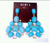 New Mixit Drop Earrings  Antioch, 60002