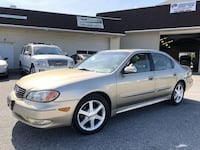 2004 INFINITI I for sale Chesapeake