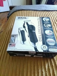 Wahl Electric Clipper The Bronx, 10458