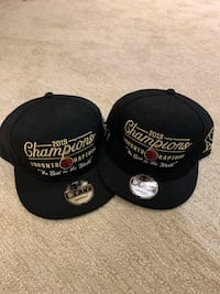 OvO Raptors we the best in the world hats  Mississauga, L5B
