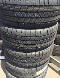 "20"" GOODYEAR Eagle LS2 NEW Tires  275/55R20 ...$125  Brand New in Stock  WE FINANCE EVERYONE  No Credit Check Financing  Add 15% for Carryouts   La Habra"