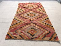 Turkish Kilim Rug Dallas, 75207