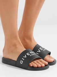 Givenchy Slides Mount Royal, H3R 2J8