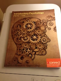 Introductory Psychology PSYC 1100 Lincoln