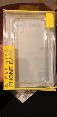 Clear Phone Case iphone  XS Lanham, 20706