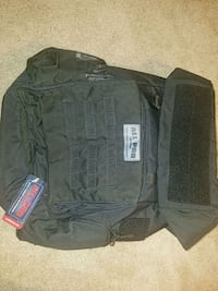 All pro tactical baseball bat bag