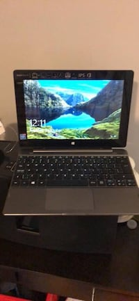 Acer switch 10 tablet / laptop