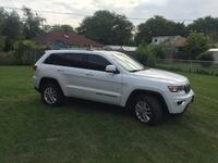 Jeep - Grand Cherokee - 2018 lease takeover Windsor, N9B 3H2