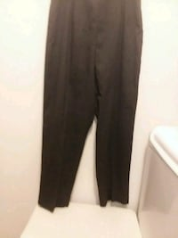 Grey dress pants zipper side  Canal Winchester, 43110