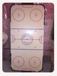 Full size air hockey table Windsor, N8T 3M7