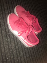 par rosa Nike low-top sneakers Kleppestø, 5308
