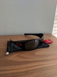 Oakley Sunglasses Ducati Edition Hijinx - Men's