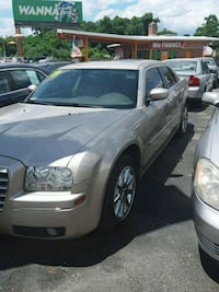 Chrysler - 300 - 2009 Seat Pleasant
