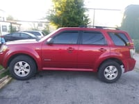 2008 Mercury Mariner New Albany