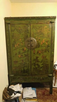 Antique China cabinet from China 120 years old Rollinsford, 03869
