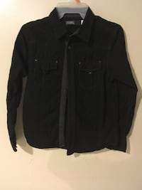 Boys Casual Button Up Florence, 35634
