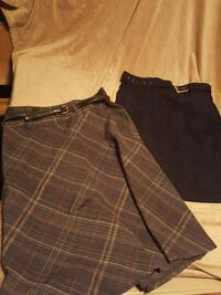Ladies skirts size 10 Kingsport