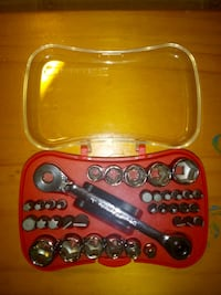 Gearwrench ratcheting set  Martinsburg, 25404