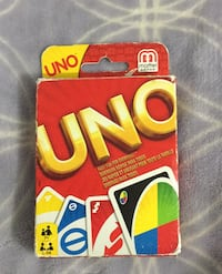 Uno Card Game Fort Saskatchewan, T8L