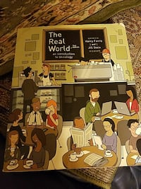 The real world an Introduction to Sociology Charleston, 29414