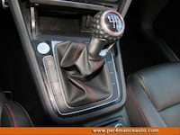 2015 Volkswagen Golf GTI 6 SPEED MANUAL