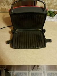 black and gray electric griddle Sioux Falls, 57110