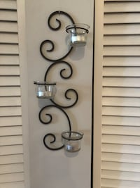 Set of 2 wall sconces Chicago, 60607