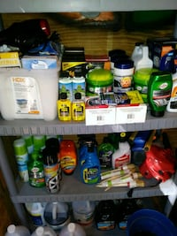 Automotive Cleaning Supplies North Fort Myers, 33917