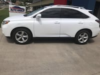 2010 Lexus RX 350 AWD 4dr GUARANTEED CREDIT APPROVAL