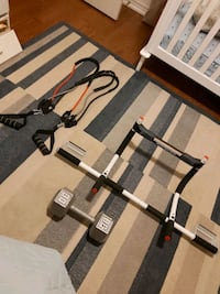 Home excercise equipment